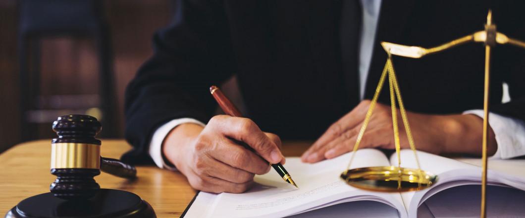 Don't Let Legal Questions Disturb Your Rest